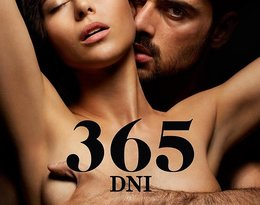 365 dni plakat filmu Blanki Lipińskiej