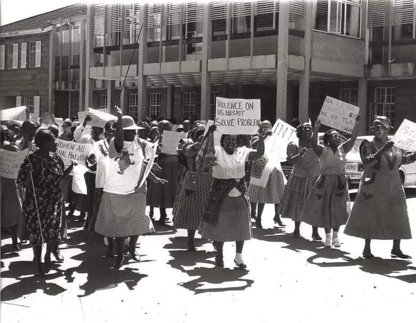 6 strajkow kobiet ktore zmienily swiat
