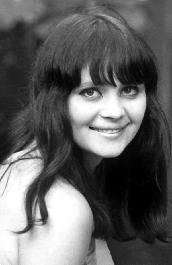 Ada Rusowicz, 1968 rok