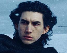 """Adam Driver: """"Nie jestem taki zły, na jakiego wyglądam"""". Jak wyglądała jego droga do """"Gwiezdnych wojen""""?"""