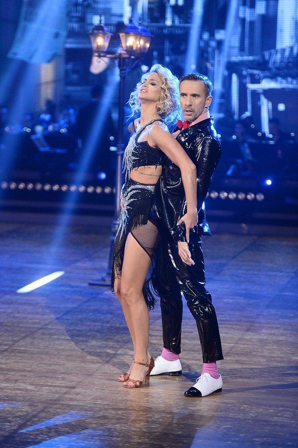 Adam Małczyk, Taniec z gwiazdami