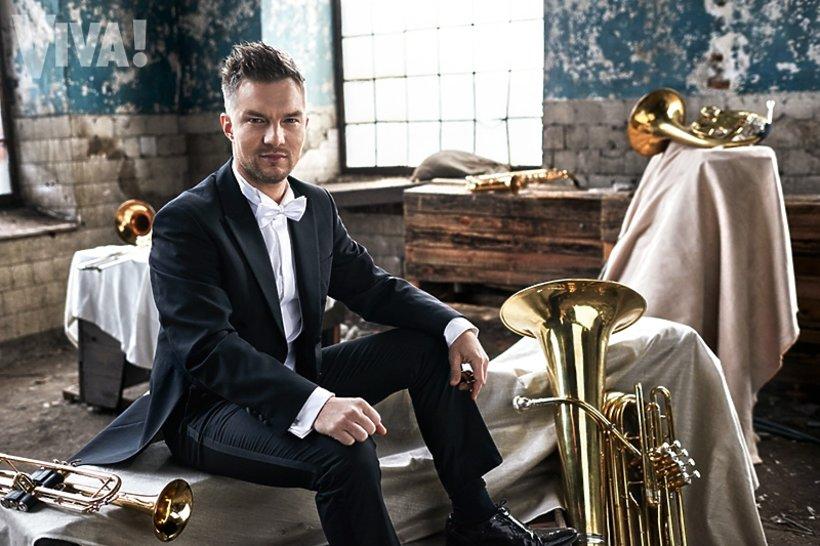 Adam Sztaba, Viva! marzec 2016