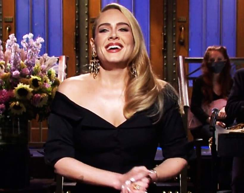 Adele, 2020