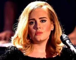 """""""Cierpliwości"""". Adele zdradziła, kiedy pojawi się jej nowa płyta!"""