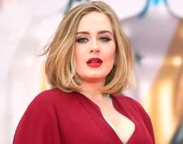Wpadł w alkoholizm i sprzedawał prasie newsy o córce... Adele ma poważny konflikt z ojcem