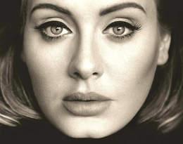 Adele schudła 45 kilogramów?! Artystka miała wygadać się fance