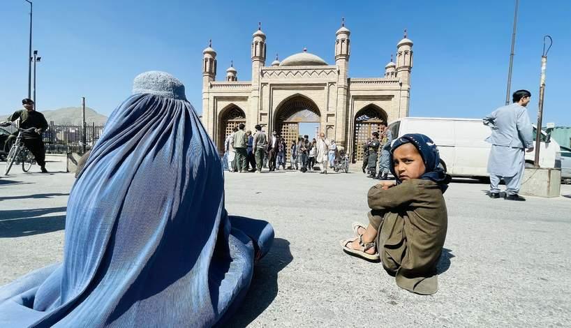 Afganistan. Sytuacja kobiet pod rządami talibów