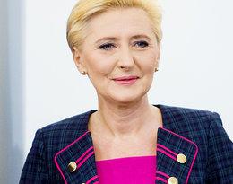 Agata Duda w nowoczesny sposób walczy przed wyborami o głosy męża!