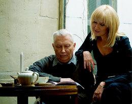 """Agata Młynarska: """"Powiedział mi, że mnie kocha na łożu śmierci"""""""