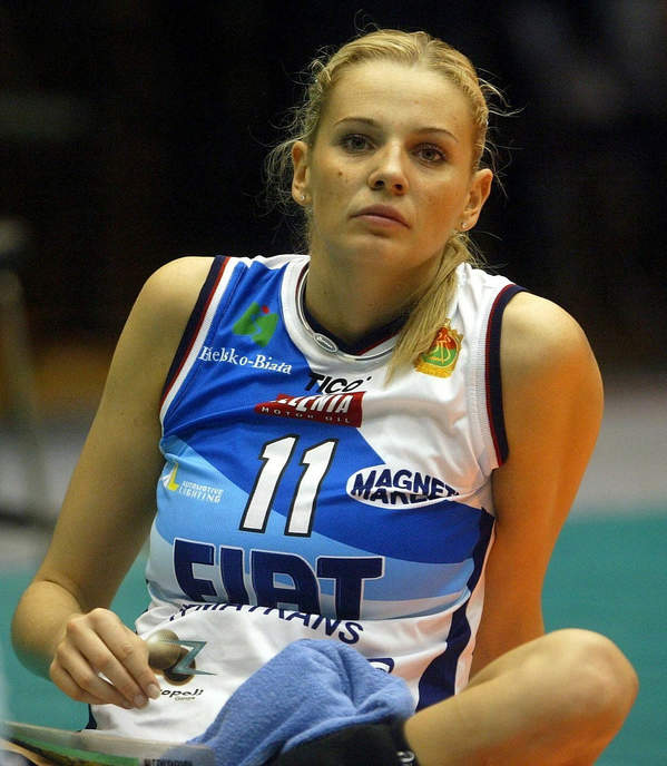 Agata Mróz, 2005 rok