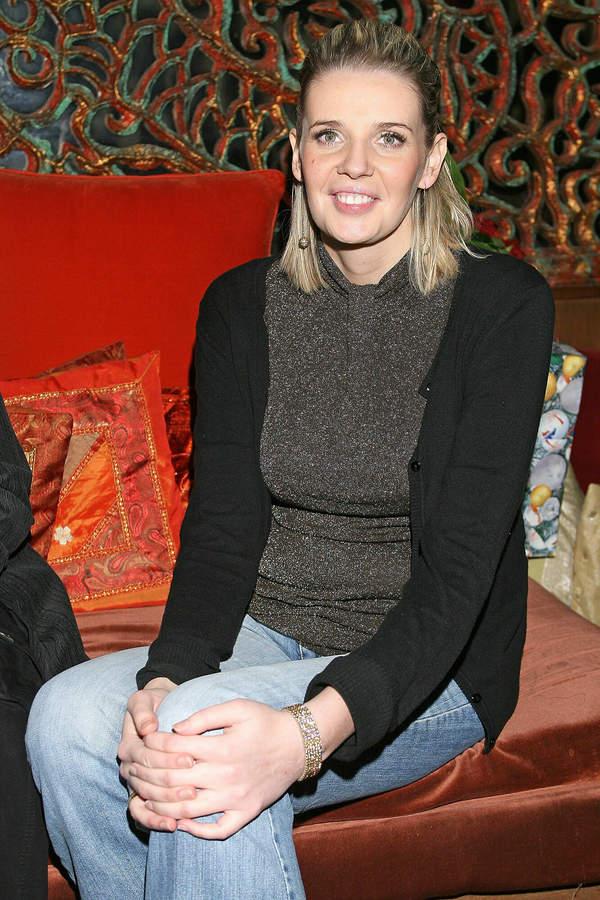 Agata Mróz-Olszewska, 2007 rok