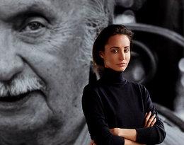 Agata Nizińska w poruszającej rozmowie o dziadku, Wojciechu Pokorze…