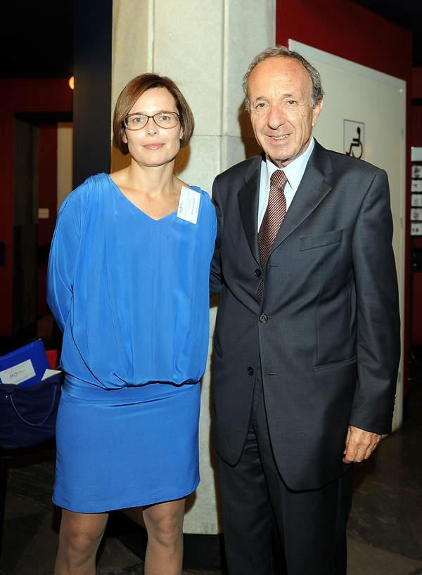 Agata Passent i Daniel Passent, 2011 rok