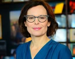 Agata Passent nie ogląda serialu o Agnieszce Osieckiej. Córka poetki zdradziła powód