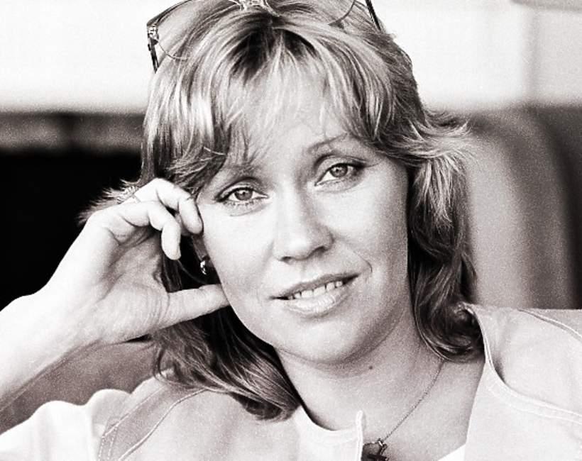 Agnetha Faltskog, ABBA, 2009