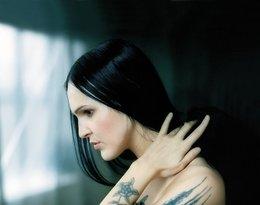 Agnieszka Chylińska, VIVA! grudzień 2001
