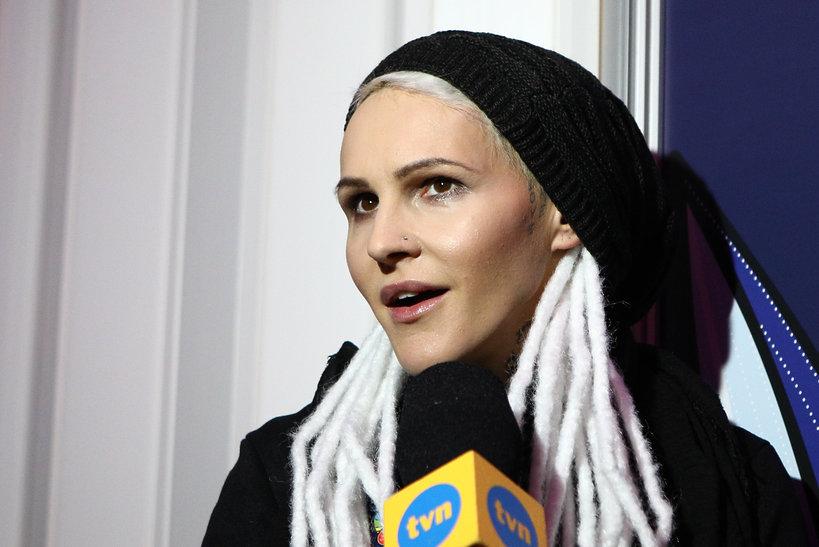 Agnieszka Chylińska, WOŚP 2020