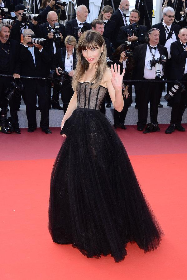 Agnieszka Dygant, Cannes 2019