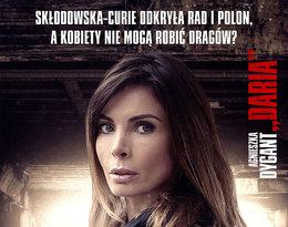 Agnieszka Dygant, Film Patryka Vegi, Kobiety Mafii