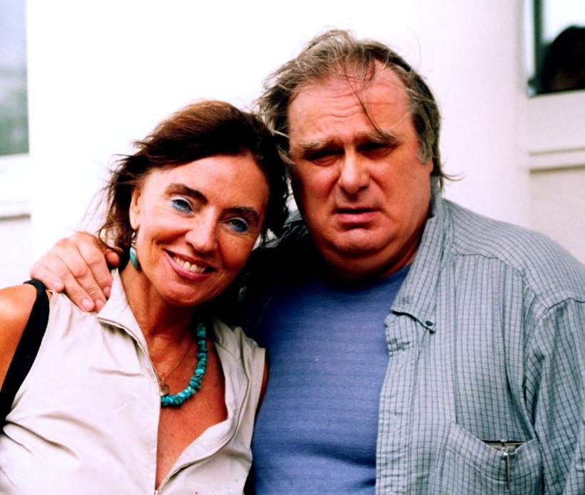 Agnieszka Fitkau-Perepeczko, Marek Perepeczko, 2002