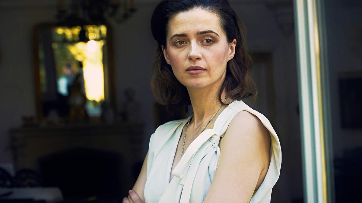 Agnieszka Grochowska, Viva! 2013