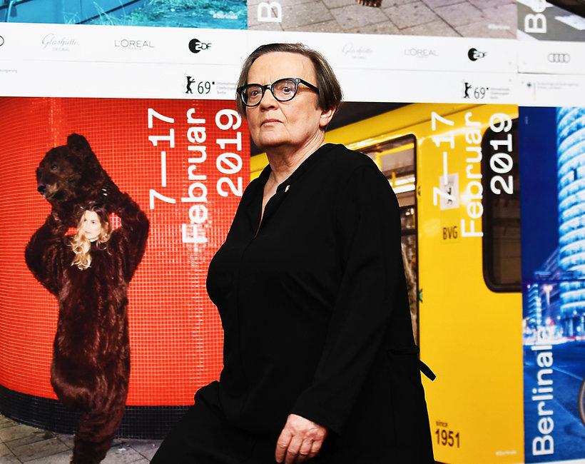 Agnieszka Holland, Berlinale