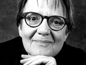 Agnieszka Holland, URODA ŻYCIA, marzec 2017