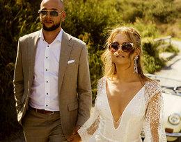 Zobacz nowe, niepublikowane zdjęcia ze ślubu Agnieszki Kaczorowskiej i Macieja Peli!