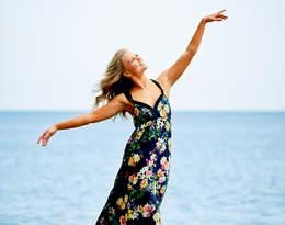 Agnieszka Kaczorowska na urlopie pokazała się w bikini! Jak zmieniło się jej ciało po ciąży?