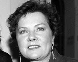 Agnieszka Kotulanka osierociła dwójkę dzieci. To one opiekowały się aktorką przez lata
