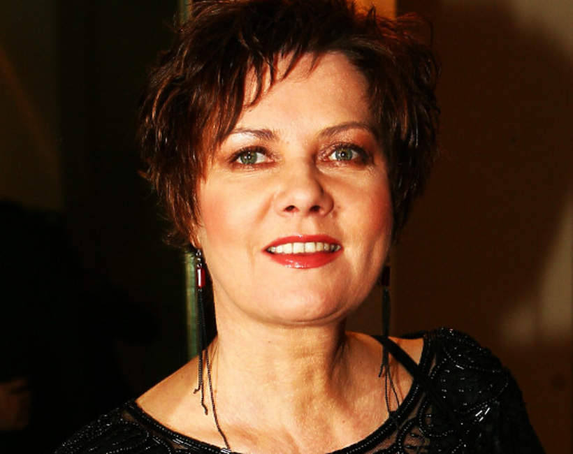 Agnieszka Kotulanka, Telekamery 2008
