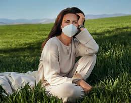 7 wskazówek życia w pandemii według Agnieszki Maciąg