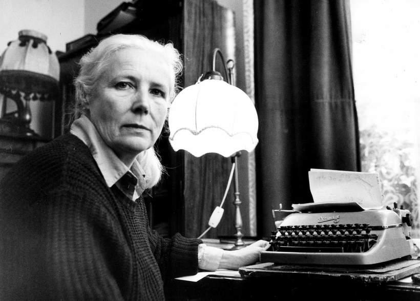 Agnieszka Osiecka, 1993 rok