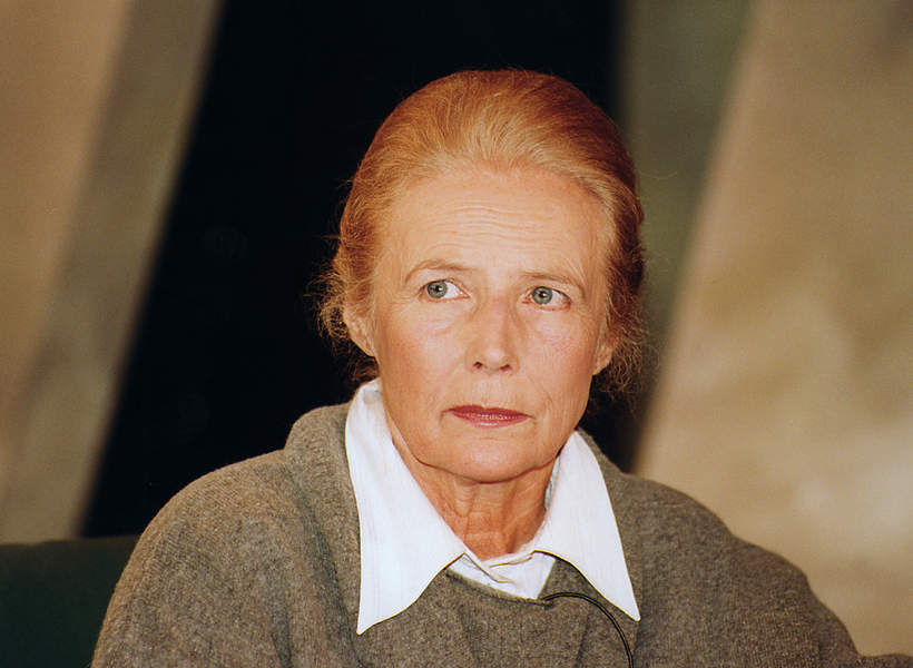 Agnieszka Osiecka, 1996
