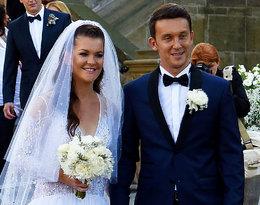 Agnieszka Radwańska, ślub