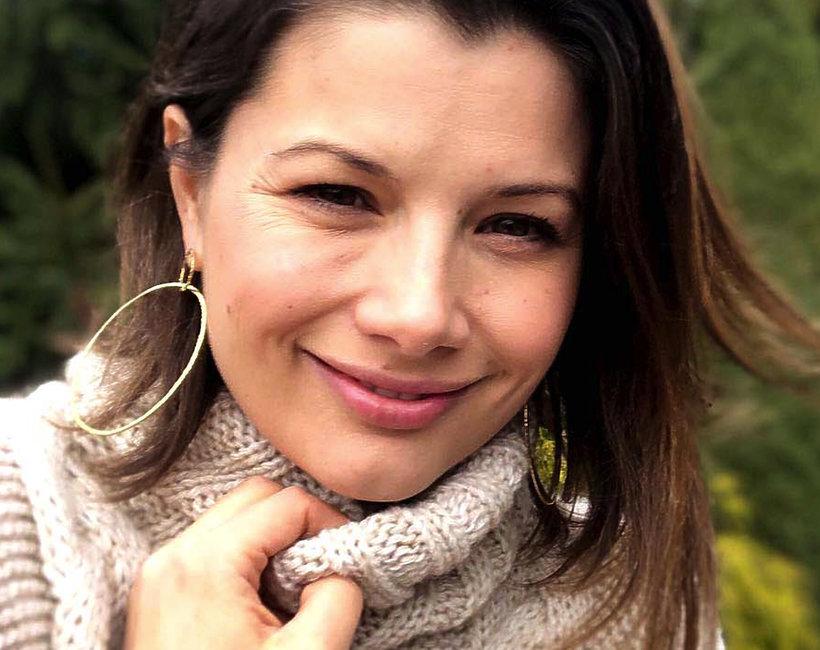 Agnieszka Sienkiewicz jest w ciąży