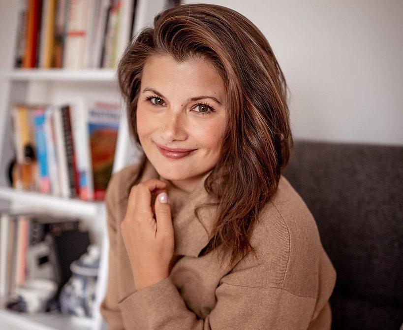 Agnieszka Sienkiewicz, metamorfoza 2019