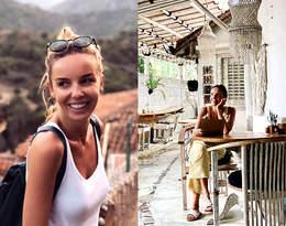 Agnieszka Włodarczyk pokazała wnętrza domu po powrocie z Indonezji!