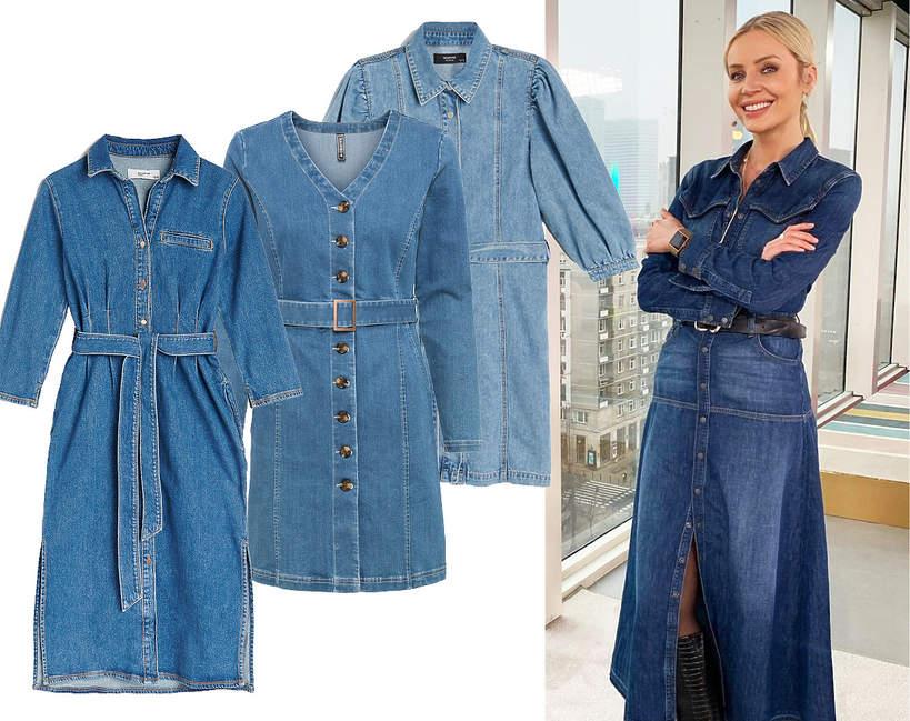 agnieszka-wozniak-starak-w-jeansowej-sukience-na-wiosne-2021-podobna-kupisz-w-mohito-i-reserved