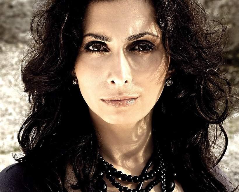 Aida Kosojan-Przybysz, Viva! wrzesień 2008