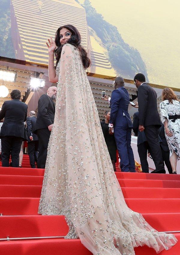 Aishwarya Rai Bachchan, Cannes 2016 rok