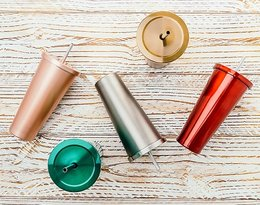 Zmniejsz ilość śmieci na świecie, dzięki tym designerskim akcesoriom!