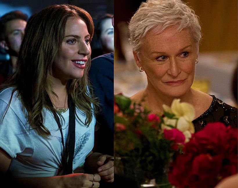 Aktorki nominowane do Oscara