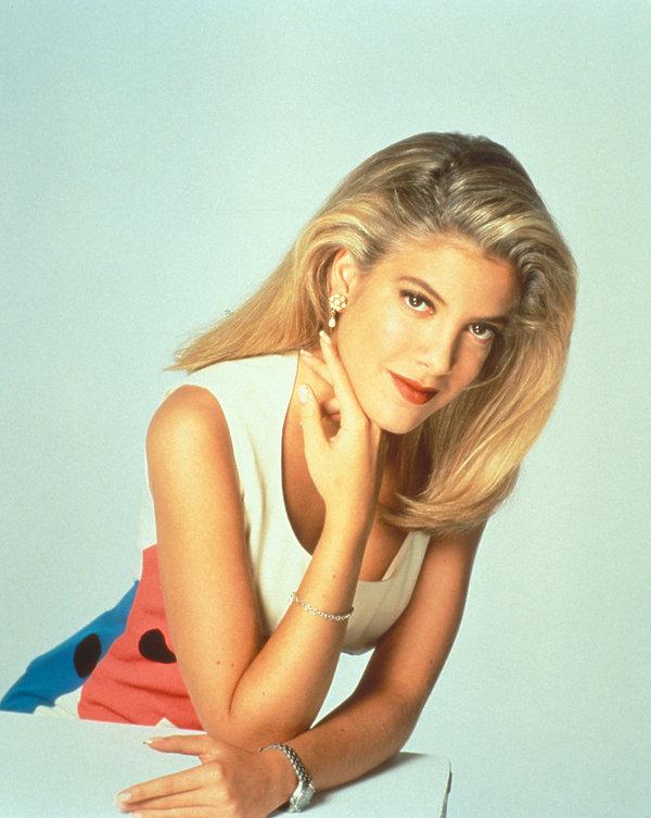 Aktorzy Beverly Hills 90210