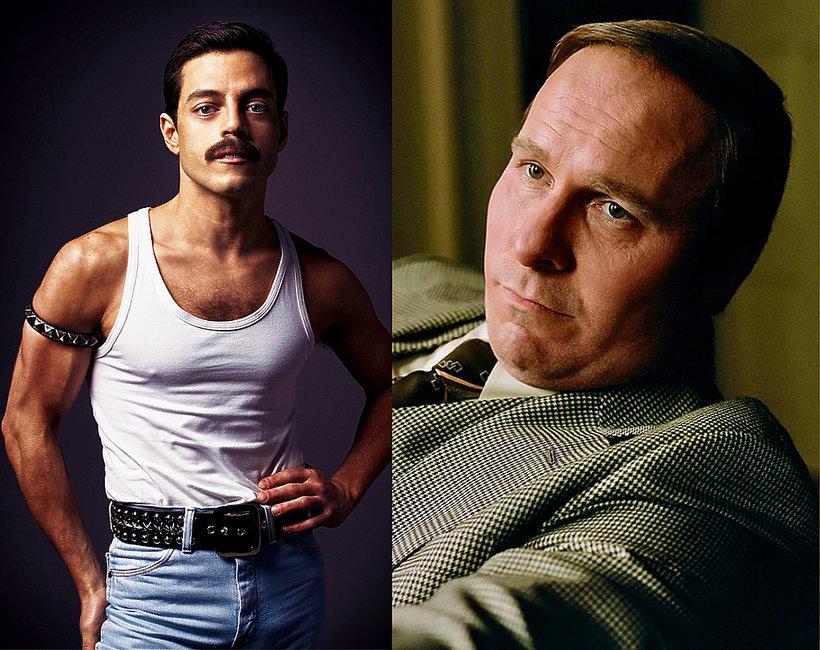 Aktorzy nominowane do Oscara