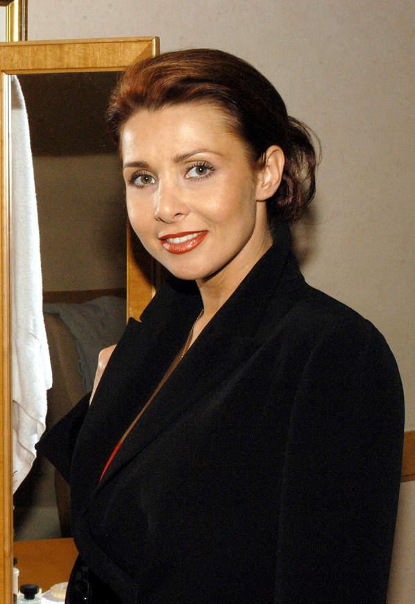 Aldona Orman 2003 rok