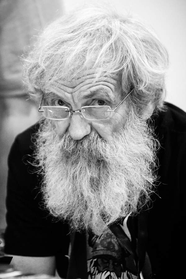 Aleksander Doba nie żyje