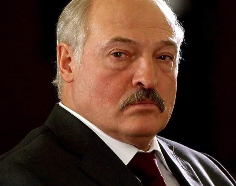 Aleksandr Łukaszenka życie prywatne