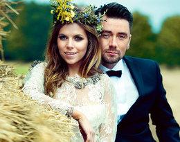 Ola Kwaśniewska i Kuba Badach świętują siódmąrocznicę ślubu!