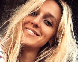 Aleksandra Żebrowska wstawiła na Instagram bardzo nietypowe zdjęcie!